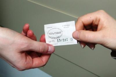 Підробляють на ксероксі: у Чернівцях тролейбусники розповіли про фальшиві квитки