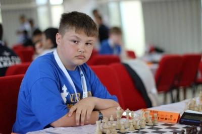 Шахіст з Буковини став бронзовим призером всеукраїнського турніру