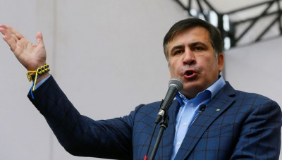 Саакашвілі хоче повернути грузинське громадянства та балотуватися у президенти