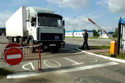 Росія продовжила термін дії транзитних обмежень щодо України