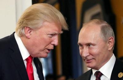 У Кремлі заявили, що питання Криму, Путін та Трамп обговорювати не будуть