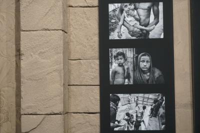 У Чернівцях відкрили фотовиставку історій, про які заборонено говорити