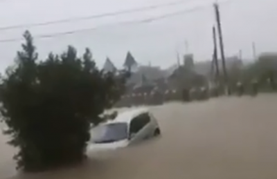 У Новодністровську випала тримісячна норма опадів, - синоптики