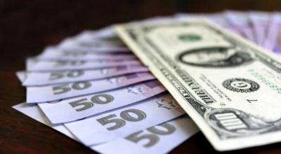 Bloomberg: Гривня стала найсильнішою валютою на пострадянському просторі