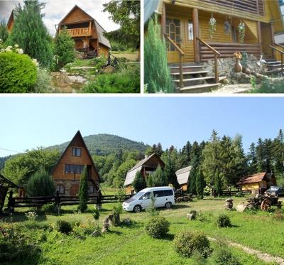 Відпочинок у Карпатах 2018: 9 локацій для комфортної відпустки у горах (на правах реклами)