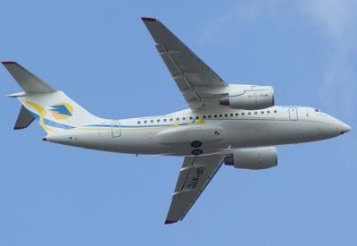В Україні планують обмежити термін використання пасажирських літаків