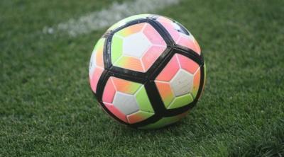 «Буковина» зіграла контрольний матч з «Нивою»