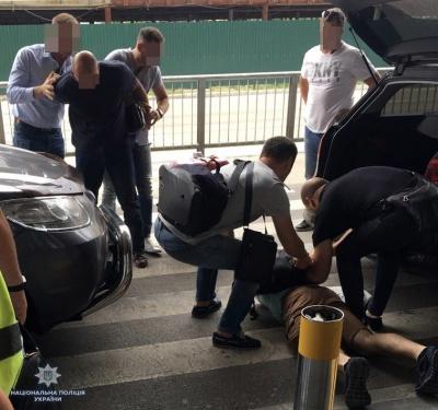 Поліція вилучила партію кокаїну вартістю майже 30 мільйонів