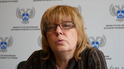 У Чернівцях заочно на 10 років засудили журналістку, яка підтримує «ДНР»