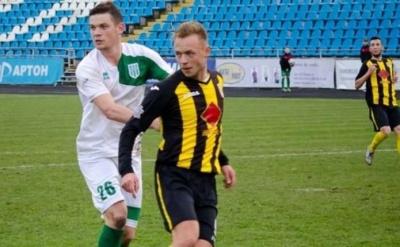 «Буковину» покинули два футболісти