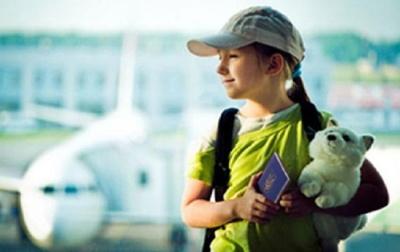 На Буковині жінка хотіла вивезти за кордон дітей за фальшивим дозволом