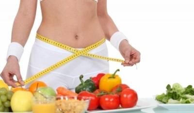 Як схуднути без дієт: топ-10 простих правил