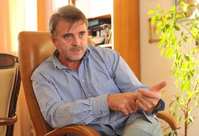 Гендиректор 5 каналу, який запускав його в ефір у Чернівцях, звільнився