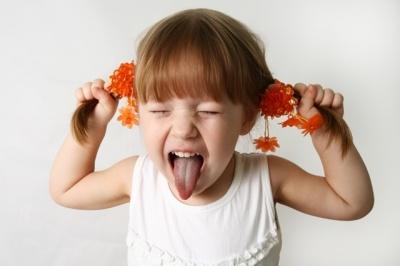 Фрази, які не можна казати вередливим дітям