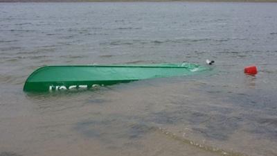 Перекинувся човен: під час рибалки на Дністрі загинув чернівчанин