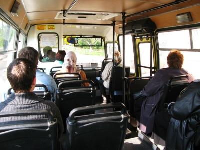 У Чернівцях у вихідні кілька маршруток змінять рух