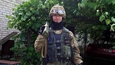 В Італії починається суд у справі українського нацгвардійця Марківа