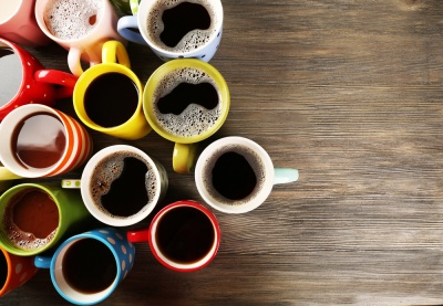 Як кількість випитих чашок кави впливає на здоров'я: несподівані властивості