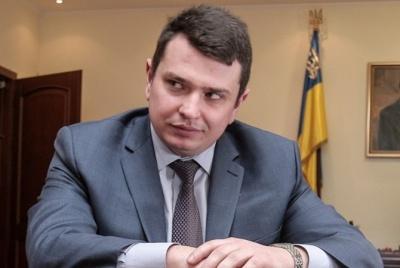 Директор НАБУ сподівається, що голову САП звільнять