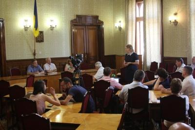 Фищук прокоментував блокування сільради в Ломачинцях