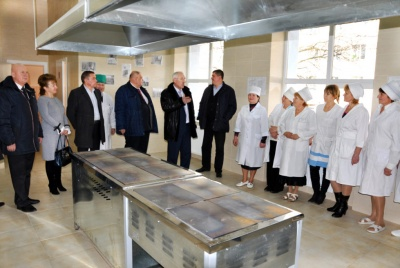 На Буковині хірургічне відділення райлікарні відремонтували за шість мільйонів гривень