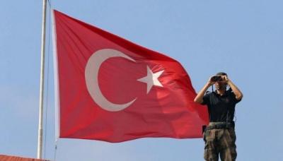 У Туреччині звільняють 18 тисяч держслужбовців