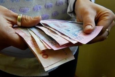 Буковина - у списку регіонів із найнижчим рівнем зарплати в Україні