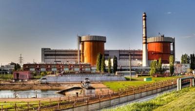 СБУ: На Южно-Українській АЕС закуповували контрафактне електрообладнання