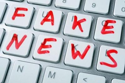 У Франції прийняли закон про боротьбу із фейковими новинами