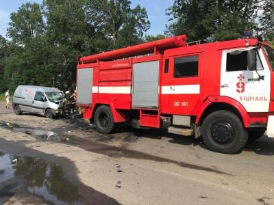 Загиблого водія вирізали із салону: деталі трагічної ДТП на Буковині
