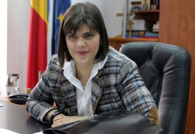 У Румунії президента змусили звільнити антикорупційного прокурора