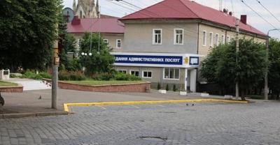 У Чернівцях біля «Юності Буковини» може з'явитись тролейбусна зупинка