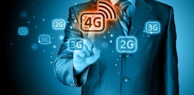 У Чернівцях мобільний оператор запустив 4G в діапазоні 1,8 ГГц