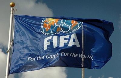 «Слава Україні»: Facebook-сторінку ФІФА атакували через скандальне рішення