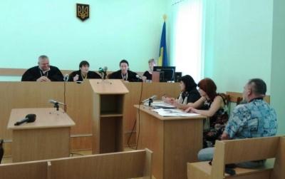 У Чернівцях «Опоблок» не прийшов на перше засідання суду в апеляції проти газети «Час»
