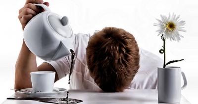 Кава не допомагає протверезіти, – вчений