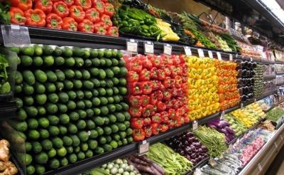 В Україні по-новому маркуватимуть органічну продукцію