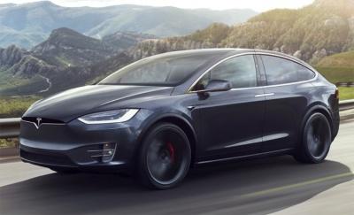 Tesla збудує великій автозавод у Шанхаї