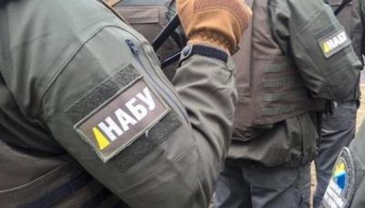 НАБУ затримала одного з підозрюваних у масштабному розкраданні коштів Міноборони