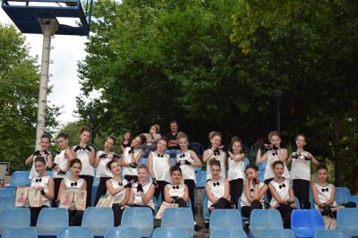 Танцюристи-аматори з Чернівців здобули гран-прі на конкурсі в Болгарії