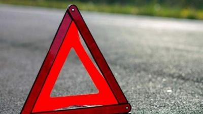 У поліції розповіли, які види аварій найчастіше стаються на дорогах Буковини