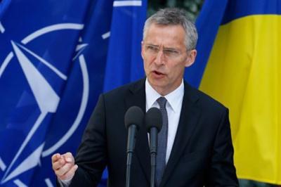 Цього року НАТО не запропонує Україні програму розширених можливостей