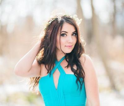 Чернівчанка бореться за перемогу у конкурсі краси в Канаді
