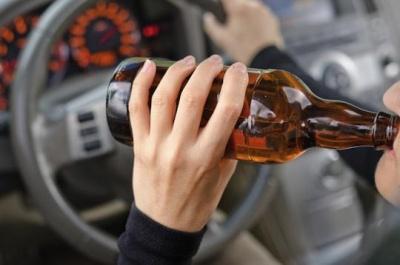 Як патрульні затримують п'яних водіїв: керівник поліції Буковини показав відео