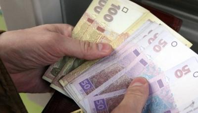 На Буковині зафіксували найменшу заборгованість з виплати зарплат