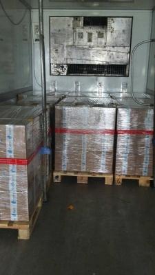 На Буковині митники за день вилучили товару на майже 3 млн грн