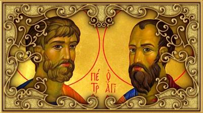 Не можна працювати і сваритися: традиції на Петра і Павла