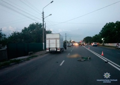 Водій був тверезим: у поліції прокоментували трагічну ДТП у Мамаївцях