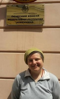 Заблукала з гривнею в кишені: на Буковині знайшли зниклу німкеню, яку два місяці розшукував батько