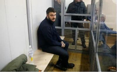 САП закрила справу проти сина Авакова